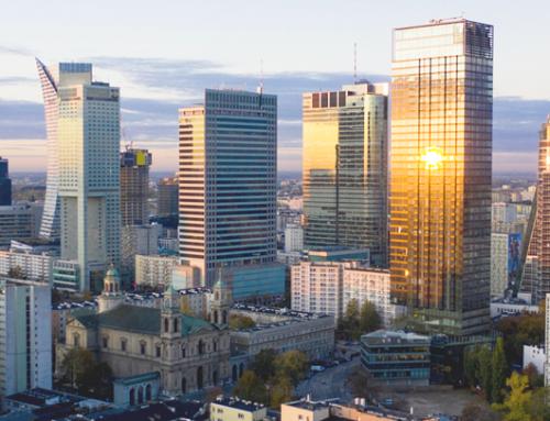 Investir en Pologne grâce au fonds immobilier Polska by MNK Partners