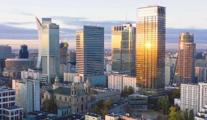 Investir en Pologne grâce au fond immobilier Polska by MNK Partners